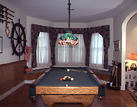 Color Pool Room